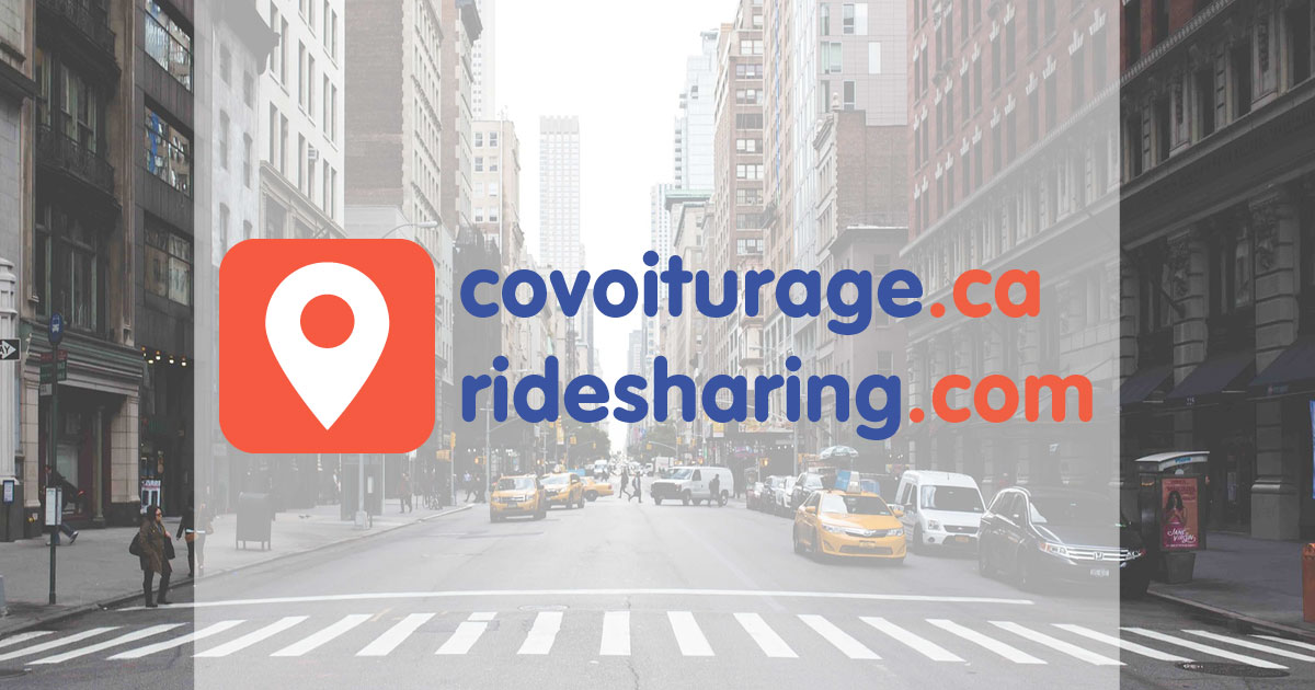 Covoiturage Montreal Quebec >> Covoiturage Montreal Quebec Covoiturage Ca